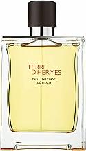 Fragrances, Perfumes, Cosmetics Hermes Terre D'Hermes Eau Intense Vetiver - Eau de Parfum