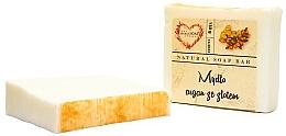 Fragrances, Perfumes, Cosmetics Argan & Gold Hand & Body Glycerin Soap - The Secret Soap Store