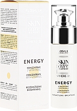 Fragrances, Perfumes, Cosmetics Vitamin C Serum Concentrate - Floslek Skin Care Expert Sphere-3D Concentrate Serum With Vitamin C