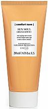 Fragrances, Perfumes, Cosmetics Face & Body Sun Protection Cream - Comfort Zone Sun Soul Cream SPF 50+