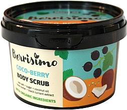 Fragrances, Perfumes, Cosmetics Body Scrub - Berrisimo Coco-Berry Body Scrub