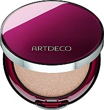 Fragrances, Perfumes, Cosmetics Compact Highlighting Powder - Artdeco Highlighter Powder Compact