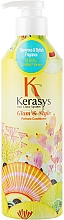 "Fragrances, Perfumes, Cosmetics Hair Conditioner ""Glam"" - KeraSys Glam & Stylish Perfumed Rince"