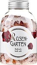 Fragrances, Perfumes, Cosmetics Bath Salt - Styx Naturcosmetic Rosen Garten Bath Salt