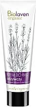 "Fragrances, Perfumes, Cosmetics Nourishing Hand Cream ""Lavender"" - Biolaven Hand Cream"