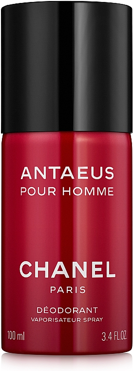 Chanel Antaeus - Deodorant — photo N1