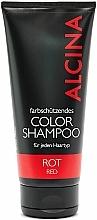 Fragrances, Perfumes, Cosmetics Care Complex Color Shampoo - Alcina Hair Care Color Shampoo
