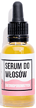 Fragrances, Perfumes, Cosmetics Medium Porosity Hair Serum - Cztery Szpaki