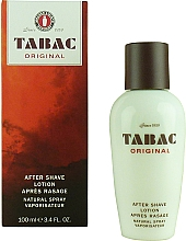 Fragrances, Perfumes, Cosmetics Maurer & Wirtz Tabac Original Lotion Natural Spray - After Shave Lotion