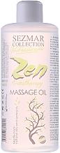 Fragrances, Perfumes, Cosmetics Massage Oil - Sezmar Collection Professional Zen Aromatherapy Massage Oil