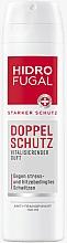 "Fragrances, Perfumes, Cosmetics Antiperspirant Spray ""Double Protection"" - Hidrofugal Double Protection Spray"