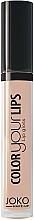 Fragrances, Perfumes, Cosmetics Lip Gloss - Joko Color Your Lips Lipgloss New