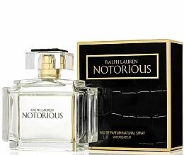 Fragrances, Perfumes, Cosmetics Ralph Lauren Notorious - Eau de Parfum