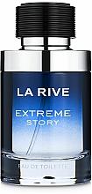 Fragrances, Perfumes, Cosmetics La Rive Extreme Story - Eau de Toilette