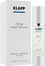 Fragrances, Perfumes, Cosmetics Concentrate - Klapp Collagen CSIII Concentrate Transfer Lift