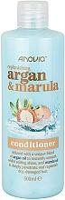 Fragrances, Perfumes, Cosmetics Argan & Marula Conditioner - Anovia Conditioner Argan & Marula