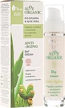 Fragrances, Perfumes, Cosmetics Day Cream for Face - Ava Laboratorium Aloe Organiic Day Cream