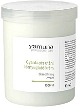 Fragrances, Perfumes, Cosmetics Soothing After Wax Hair Removal Cream - Yamuna