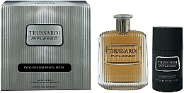Fragrances, Perfumes, Cosmetics Trussardi Riflesso - Set (edt/100ml + deo/75g)