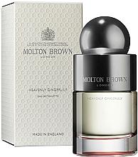 Fragrances, Perfumes, Cosmetics Molton Brown Heavenly Gingerlily Eau de Toilette - Eau de Toilette