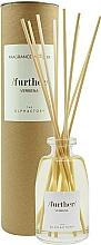 Fragrances, Perfumes, Cosmetics Verbena Reed Diffuser - Ambientair The Olphactory Further Verbena