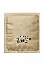 Fragrances, Perfumes, Cosmetics Gold Snail Hydro Gel Mask - Tony Moly Intense Care Gold 24K Snail Hydro Gel Mask