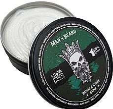 Fragrances, Perfumes, Cosmetics Fir Beard Balm - Man'S Beard Baume Parfume Sapin