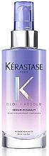Fragrances, Perfumes, Cosmetics Blonde Night Serum - Kerastase Blond Absolu Overnight Recovery Cicanuit Hair Serum