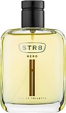Fragrances, Perfumes, Cosmetics STR8 Hero - Eau de Toilette