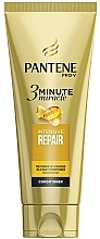 "Fragrances, Perfumes, Cosmetics Hair Concentrate ""Repair & Protection in 3-Minute"" - Pantene Pro-V Three Minute Miracle Repair & Protect Conditioner"