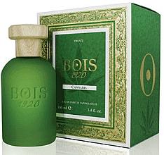 Fragrances, Perfumes, Cosmetics Bois 1920 Cannabis - Woda perfumowana