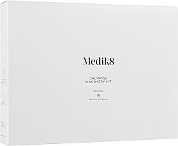 Set - Medik8 Calmwise Discovery Kit (f/cleanser/40ml + ser/5ml + f/cr/15ml) — photo N1