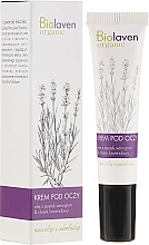 Fragrances, Perfumes, Cosmetics Eye Cream - Biolaven Eye Cream