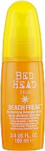 Fragrances, Perfumes, Cosmetics Moisturizing Hair Spray - Tigi Bed Head Beach Freak Detangler Spray