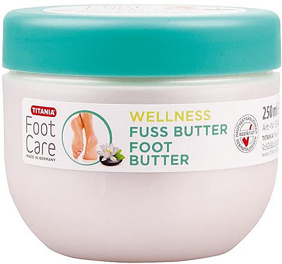 Foot Butter - Titania Wellness Fuss Butter Foot Butter — photo N1