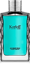 Fragrances, Perfumes, Cosmetics Korloff Paris Ultimate - Eau de Parfum