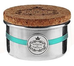 Fragrances, Perfumes, Cosmetics Natural Soap - Essencias De Portugal Tradition Aluminum Jewel-Keeper Violet