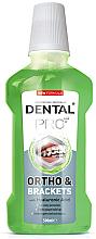 Fragrances, Perfumes, Cosmetics Mouthwash - Dental Pro Ortho&Brackets