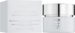 Fragrances, Perfumes, Cosmetics Intensive Regenerating Rich Cream - La Biosthetique Methode Regenerante Menulphia Jeunesse Riche