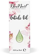 """Fragrances, Perfumes, Cosmetics Cuticle Oil """"Tea"""" - NeoNail Professional Cuticle Oil"""