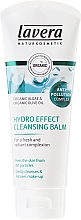 Fragrances, Perfumes, Cosmetics Moisturizing Face Balm - Lavera Hydro Effect Cleansing Balm