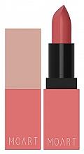Fragrances, Perfumes, Cosmetics Matte Lipstick - Moart Velvet Lipstick