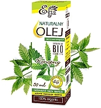 Fragrances, Perfumes, Cosmetics Natural Hemp Seed Oil - Etja Natural Oil
