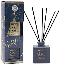 Fragrances, Perfumes, Cosmetics Reed Diffuser - La Casa de los Aromas Mikado Exclusive Blue