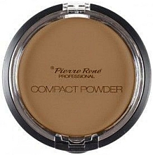 Fragrances, Perfumes, Cosmetics Compact Bronzing Powder - Pierre Rene Compact Powder