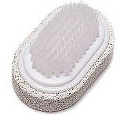 Fragrances, Perfumes, Cosmetics Pumice Stone with Brush - Donegal