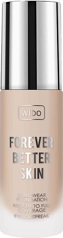 Foundation - Wibo Forever Better Skin