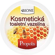 Fragrances, Perfumes, Cosmetics Cosmetic Vaseline - Bione Cosmetics Propolis