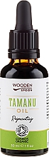 Fragrances, Perfumes, Cosmetics Tamanu Oil - Wooden Spoon Tamanu Oil