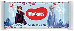 "Fragrances, Perfumes, Cosmetics Baby Wet Wipes ""Natural Care Disney"" - Huggies"